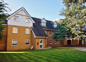Thumbnail 2 bedroom flat for sale in Shore Point, Buckhurst Hill
