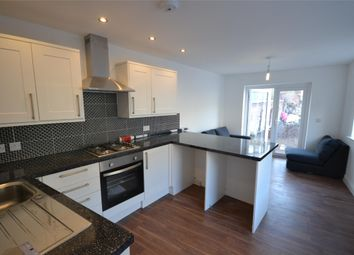 Thumbnail 4 bed end terrace house to rent in Longmead Avenue, Horfield, Bristol