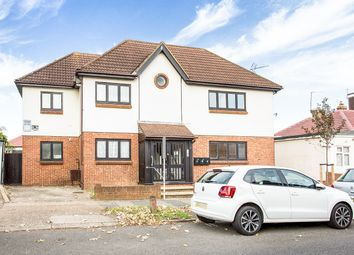 Thumbnail 1 bedroom flat for sale in Rugby Avenue, Wembley