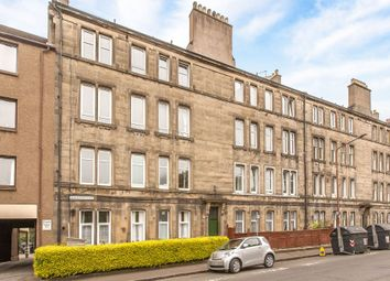 Thumbnail 2 bed flat for sale in 5 Pf4, Murieston Place, Dalry, Edinburgh