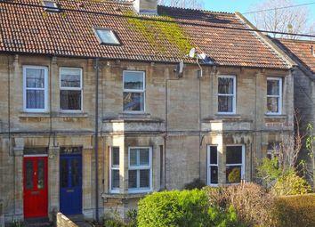 Thumbnail 4 bed property for sale in Trowbridge Road, Bradford-On-Avon
