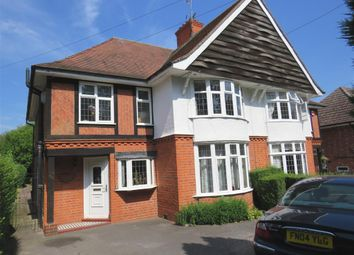 Thumbnail 3 bed semi-detached house for sale in Wymington Road, Rushden