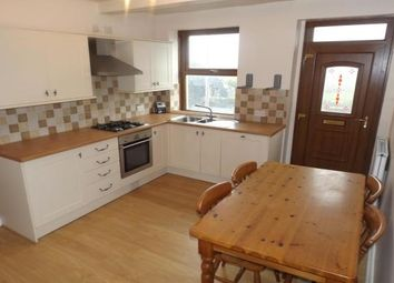 Thumbnail 2 bed terraced house to rent in Bog Green Lane, Huddersfield