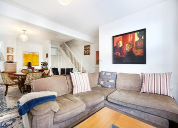 Thumbnail 4 bed property to rent in Langthorne Street, Parsons Green