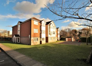 Thumbnail 1 bed flat to rent in Katrine Court, Shobroke Close, Cricklewood / Dollis Hill