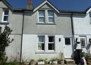 Thumbnail 3 bed property to rent in Albert Road, St. Austell