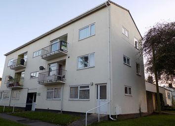 Thumbnail 2 bed flat to rent in Dwelly Close, Chard