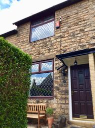 Thumbnail 2 bed terraced house for sale in Upper Quarry Road, Huddersfield