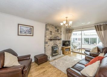 Thumbnail 3 bedroom detached house for sale in Cromdale Way, Great Sankey, Warrington, Cheshire