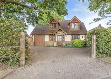 3 bed detached house for sale in East Lane, West Horsley, Leatherhead KT24