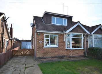 Thumbnail 2 bed bungalow for sale in Park Lane, Duston, Northampton