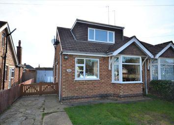 Thumbnail 2 bed bungalow for sale in Park Lane, Duston, Northampton