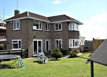 Thumbnail 3 bed detached house for sale in Broadgate, Sutton St. James, Spalding