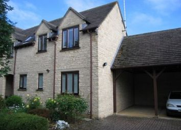Thumbnail 2 bed flat to rent in Langdale Gate, Oxfordshire