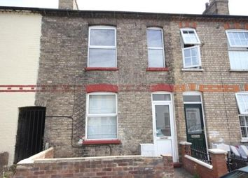 3 bed property to rent in St. Leonards Street, Bedford MK42