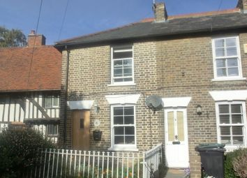 Thumbnail 2 bed cottage to rent in Forge Lane, Shorne, Gravesend