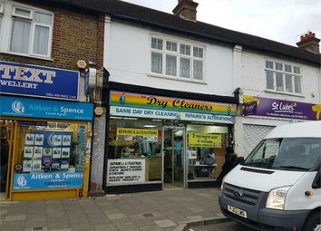 Thumbnail Commercial property for sale in Dry Cleaning, Northolt Road, South Harrow, Middlesex