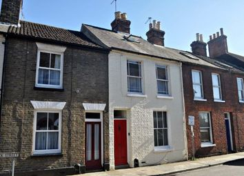 Thumbnail 3 bed town house to rent in Havelock Street, Canterbury