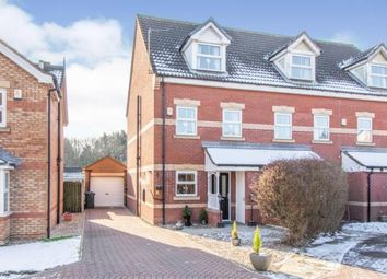 3 bed end terrace house for sale in Rydal Court, Doncaster DN4