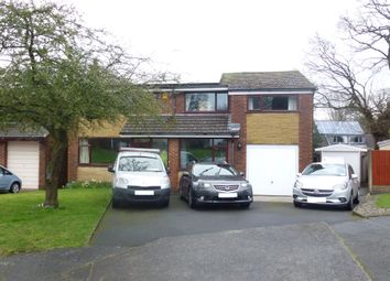 4 bed detached house for sale in Edale Close, Leyland PR25