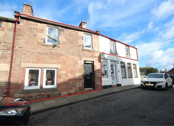 Thumbnail 3 bed terraced house for sale in Tweedside Road, Newtown St Boswells, Melrose, Scottish Borders