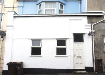 Thumbnail 2 bed flat to rent in Carlton Terrace, Eldad Hill, Plymouth