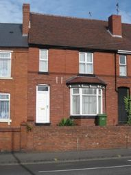 Thumbnail 3 bed terraced house to rent in Stourbridge Road, Halesowen, Birmingham, West Midlands