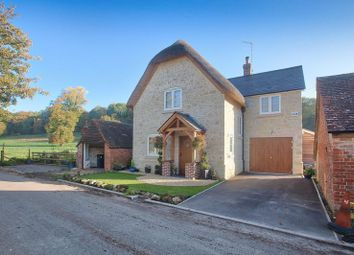Thumbnail 3 bed detached house for sale in Milton, East Knoyle, Salisbury