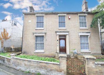 5 bed detached house for sale in Waterloo Road, Ipswich IP1