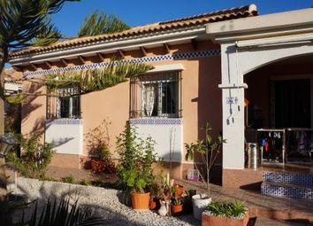 Thumbnail 3 bed villa for sale in Spain, Alicante, Los Montesinos