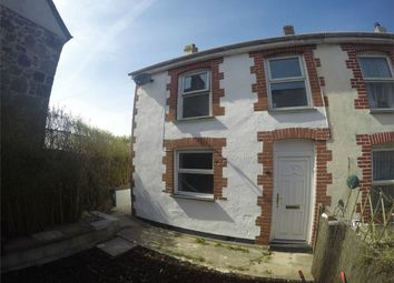 Thumbnail 3 bed end terrace house for sale in 7 Edgcumbe Road, Roche, St Austell, Cornwall