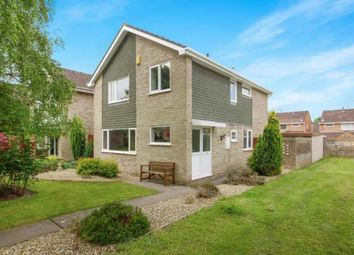 Thumbnail 4 bed detached house for sale in Queens Walk, Thornbury, Bristol, Gloucestershire