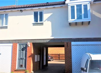 Thumbnail 1 bed flat for sale in Brambling Close, Bushey
