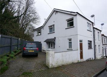 1 bed flat for sale in Harriet Street, Penarth CF64