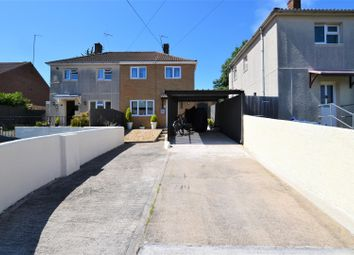 Thumbnail 2 bed semi-detached house for sale in Stillman Close, Dundry, Bristol