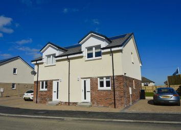 Thumbnail 2 bed property for sale in Hayhill, Bryden Way, Near Drongan