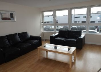 Thumbnail 2 bed flat to rent in Wallace Street, Kingston Quay