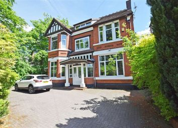 Thumbnail 8 bed detached house for sale in Stanton Avenue, West Didsbury, Manchester