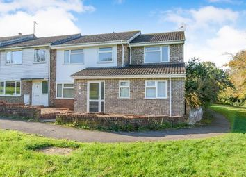 Thumbnail 5 bed end terrace house for sale in Badgeworth, Yate, Bristol, South Gloucestershire