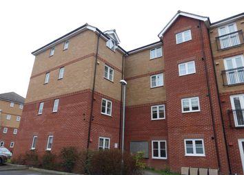Thumbnail 2 bed flat to rent in Twickenham Close, Swindon