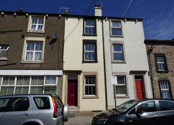 Thumbnail 3 bed terraced house for sale in Deansgate, Morecambe