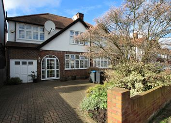 Thumbnail 4 bedroom semi-detached house for sale in Beresford Avenue, Surbiton, Surrey