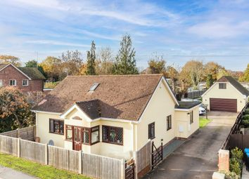 Thumbnail 5 bed property for sale in Lingfield Common Road, Lingfield