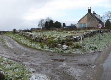 Thumbnail  Land for sale in Victoria Street, Kirkpatrick Durham