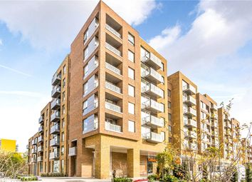 Thumbnail 2 bedroom flat for sale in Lang Court, High Street, London