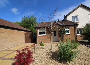 Thumbnail 1 bed semi-detached bungalow for sale in Masonwood, Fulwood, Preston
