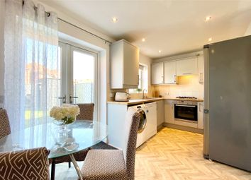 3 bed end terrace house for sale in Pools Brook Park, Kingswood, Hull, East Yorkshire HU7
