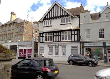 Thumbnail 4 bed maisonette to rent in St. Mildreds Road, Westgate-On-Sea