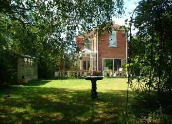 Thumbnail 4 bedroom detached house for sale in Selwood Park, Weymans Avenue, Bournemouth