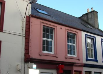 3 bed terraced house for sale in 23 Church Street, Stranraer DG9
